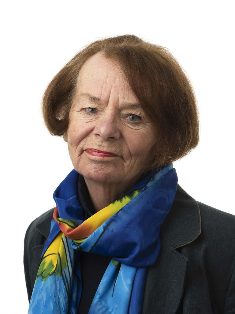 Bild på Ulla Olofsson