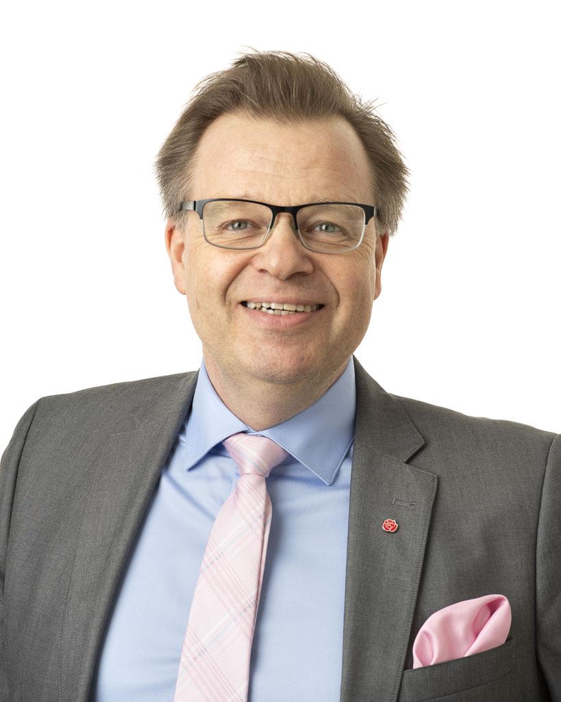 Bild på Per-Ola Mattsson