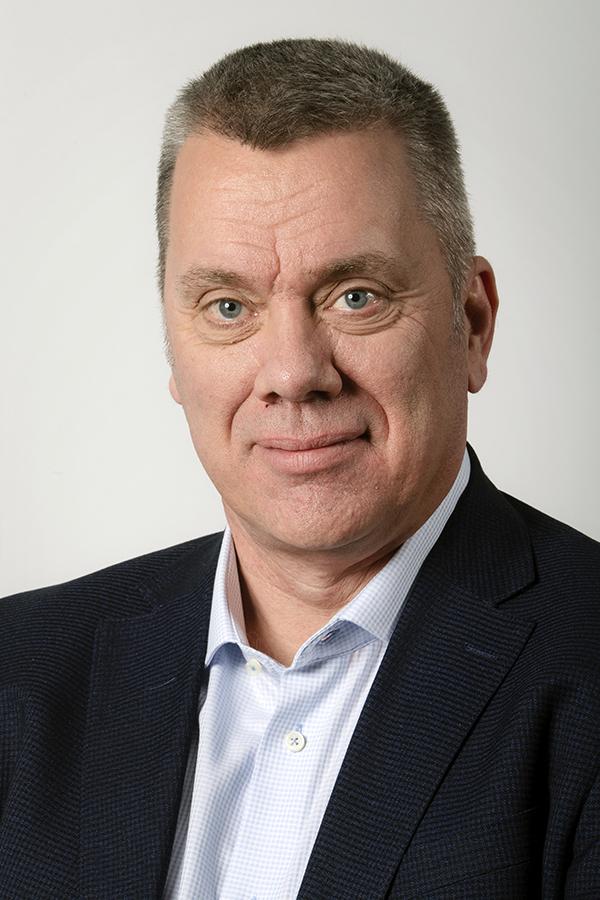 Bild på Anders Lindh