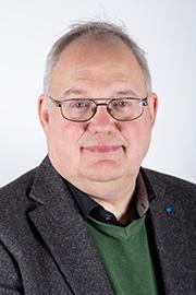 Bild på Bo Karlsson
