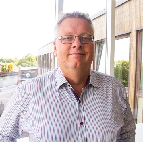 Bild på Peter L-E Svensson