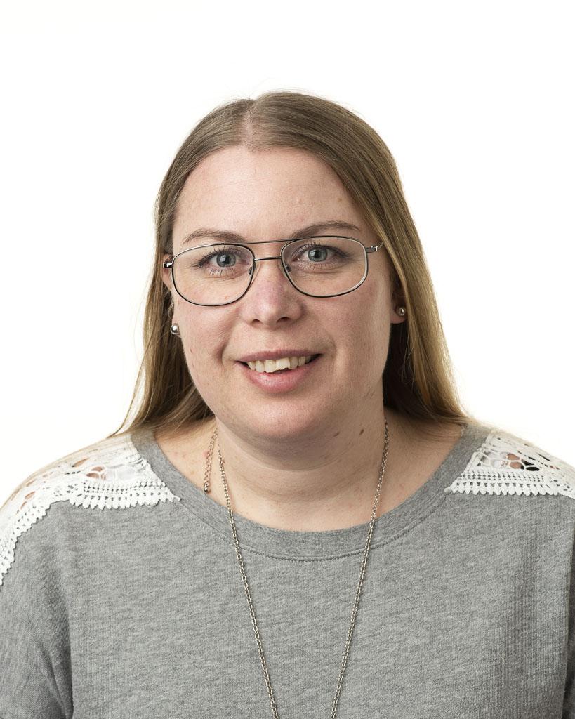 Bild på Sofie Svensson