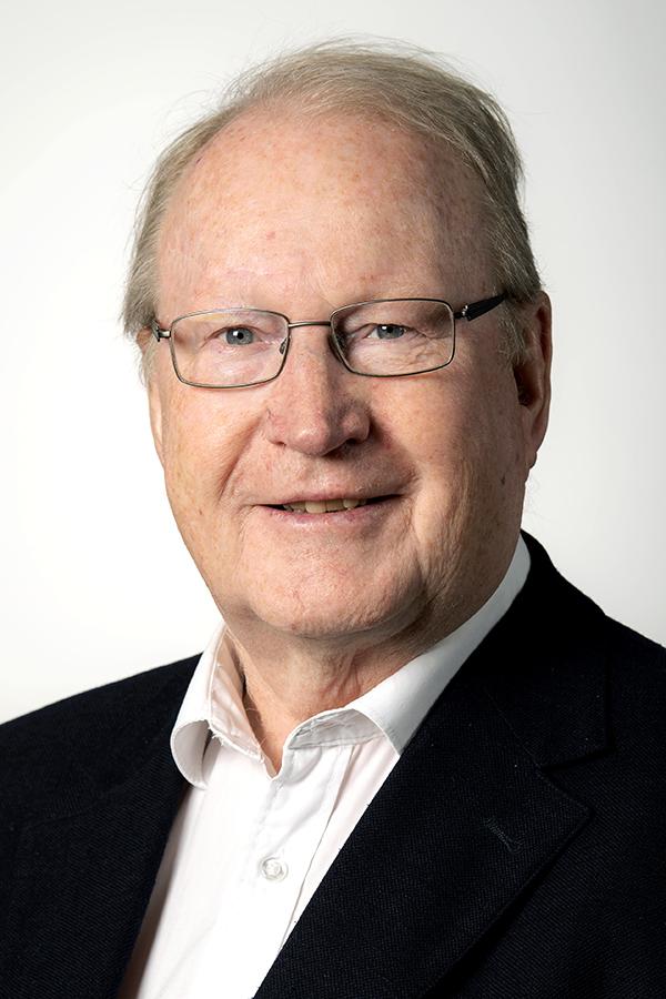 Bild på Håkan Hammar