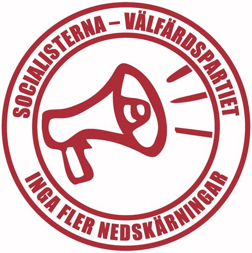 Socialisterna-Välfärdspartiet