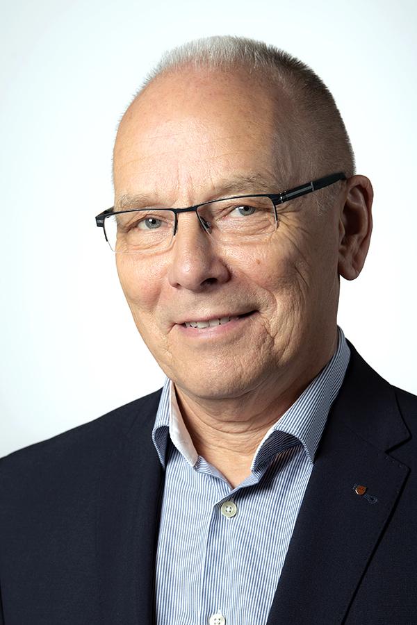 Bild på Mats Dahlberg