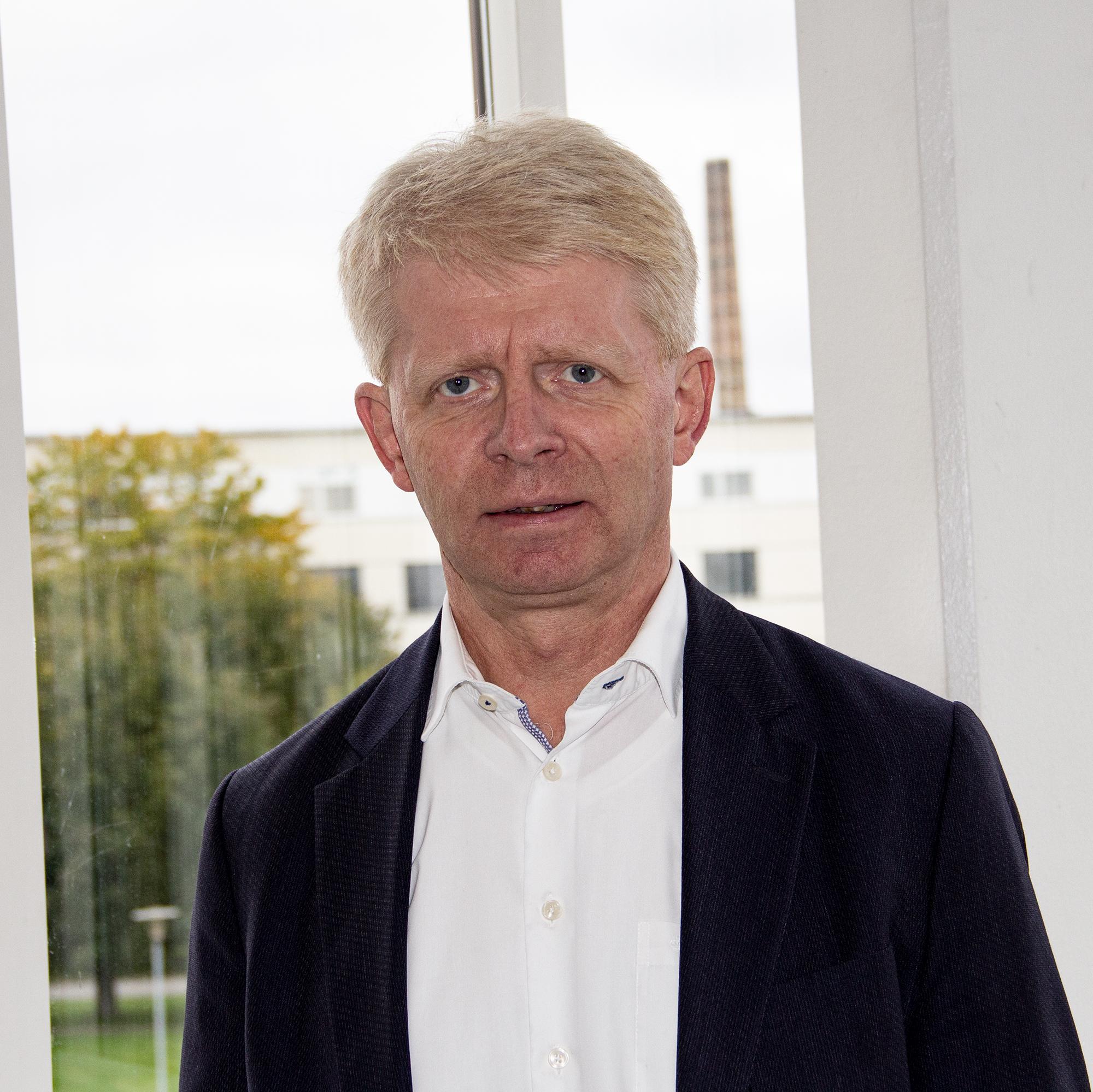 Bild på Mats Jönsson