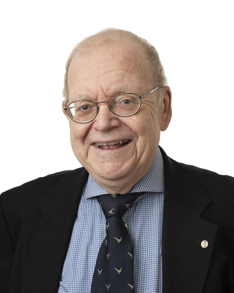 Bild på Gert Åkesson