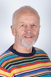 Bild på Leif Svensson