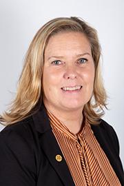Bild på Malin Sjölander