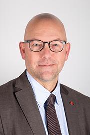 Bild på Peter Högberg